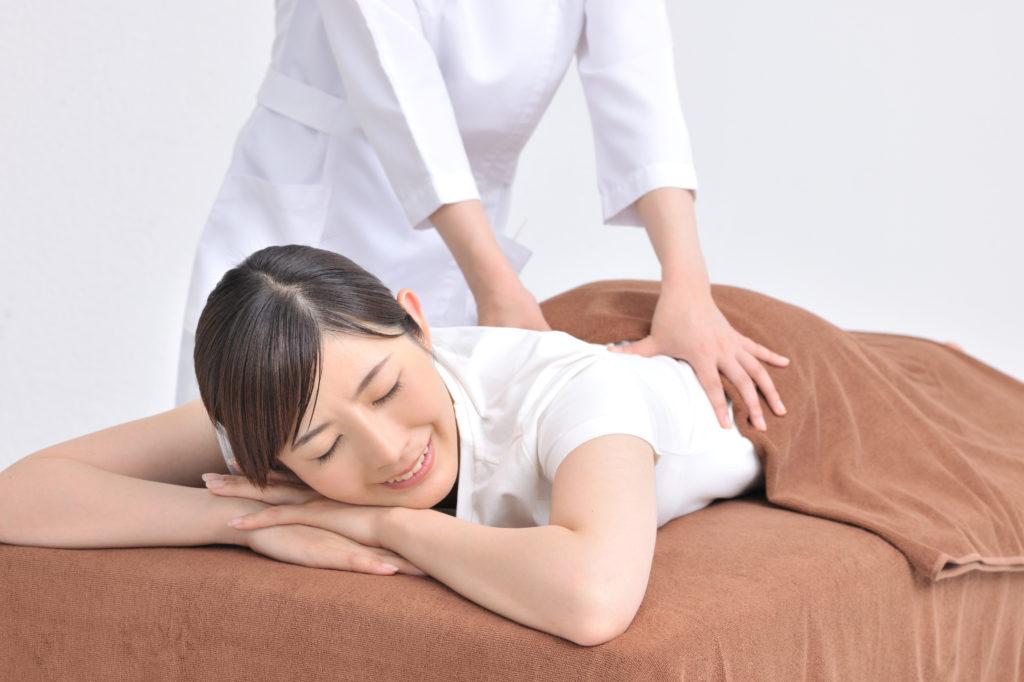 産後骨盤矯正は腰痛予防によい