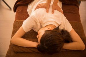 人類の宿命である腰痛
